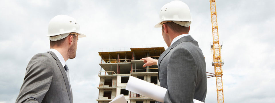 Entreprise au service des entrepreneurs en construction for Entreprise construction